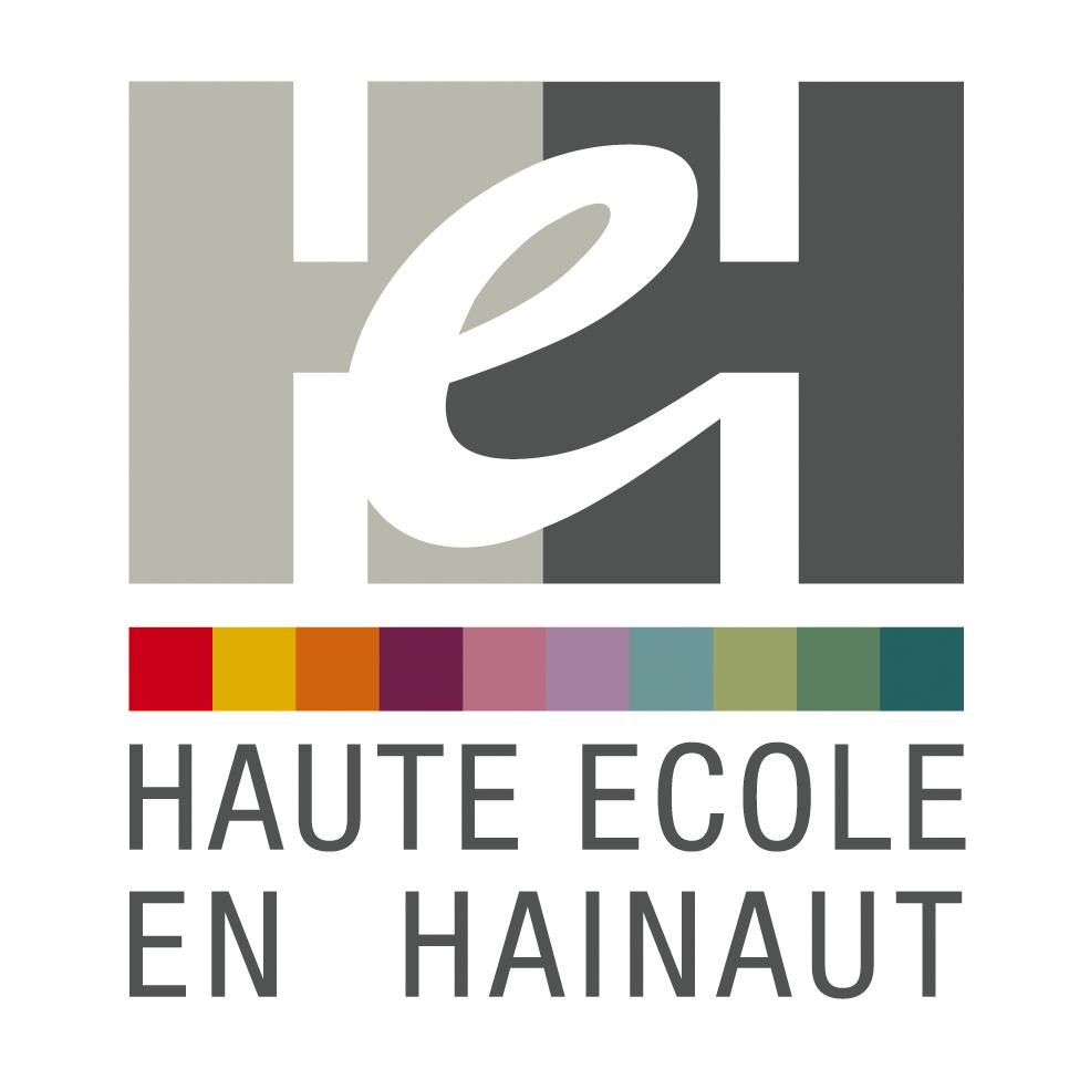 Logo Haute École en Hainaut